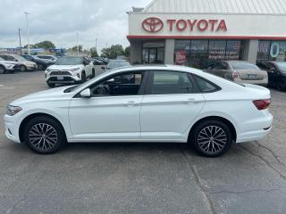 Used 2019 Volkswagen Jetta HIGHLINE for sale in Cambridge, ON