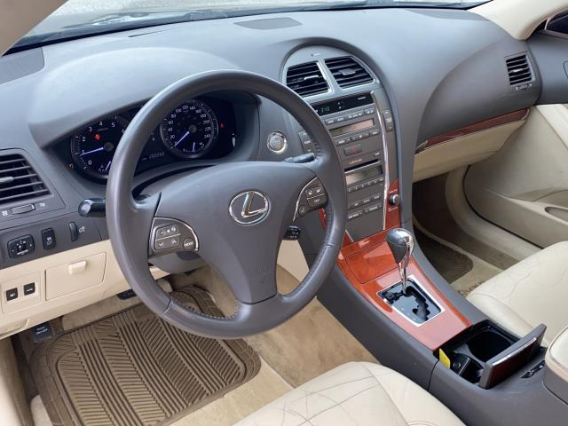 2010 Lexus ES 350  Photo5