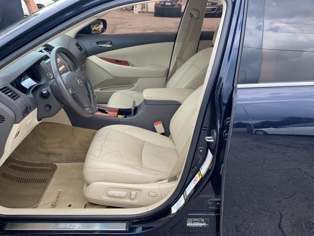 2010 Lexus ES 350  Photo6