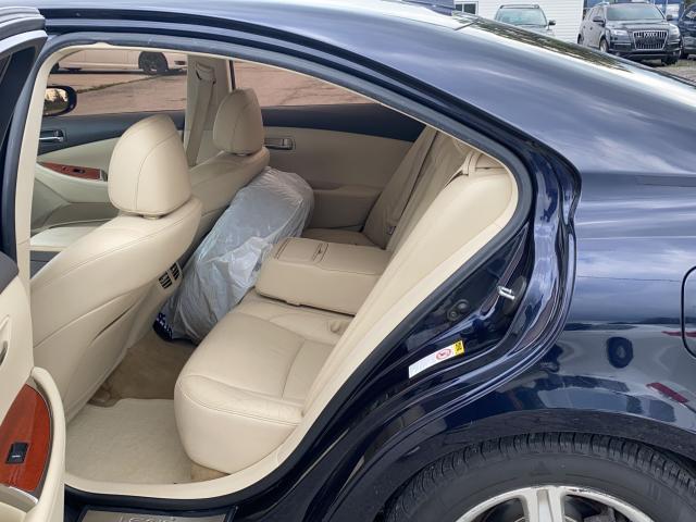 2010 Lexus ES 350  Photo7