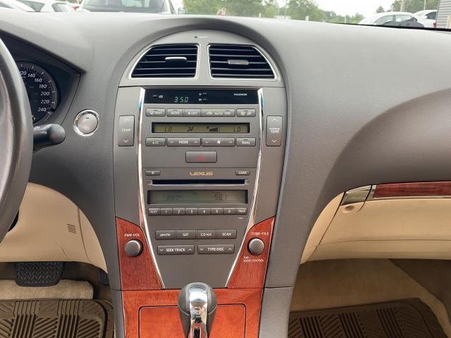 2010 Lexus ES 350  Photo13