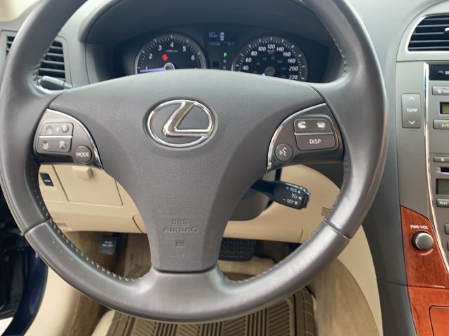 2010 Lexus ES 350  Photo14