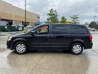 Used 2014 Dodge Grand Caravan 7 Passengers, Automatic, 3 Years warranty availabl for sale in Toronto, ON