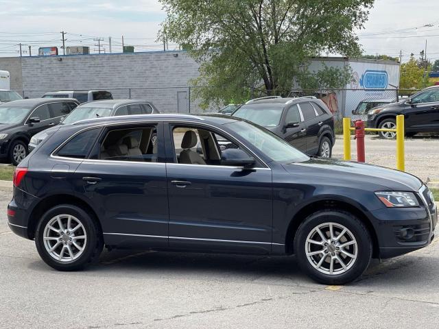 2012 Audi Q5 2.0L PREMIUM NAVIGATION/REAR CAMERA Photo4