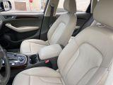 2012 Audi Q5 2.0L PREMIUM NAVIGATION/REAR CAMERA Photo30