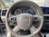 2012 Audi Q5 2.0L PREMIUM NAVIGATION/REAR CAMERA Photo34