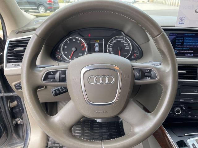 2012 Audi Q5 2.0L PREMIUM NAVIGATION/REAR CAMERA Photo14
