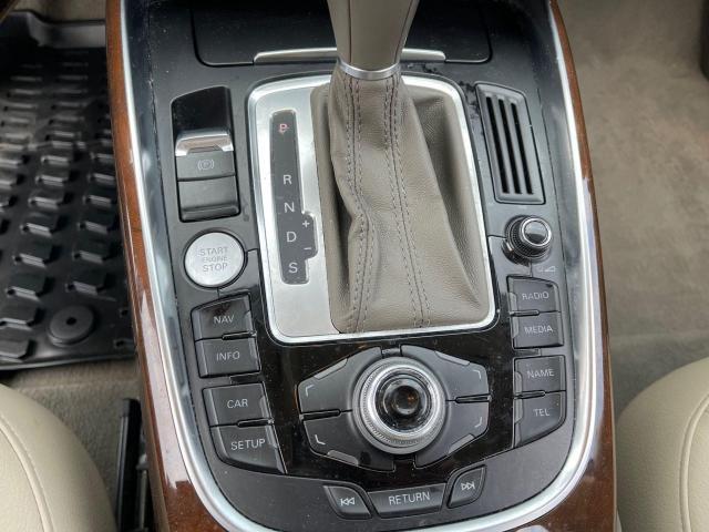 2012 Audi Q5 2.0L PREMIUM NAVIGATION/REAR CAMERA Photo18