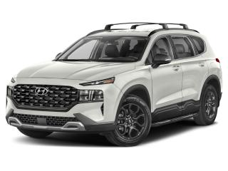 New 2022 Hyundai Santa Fe LIMITED EDITION AWD for sale in North Bay, ON