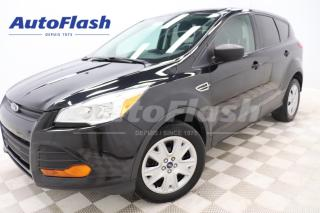 Used 2014 Ford Escape S* FWD* A/C* CRUISE* GR-ELECTRIQUE for sale in Saint-Hubert, QC
