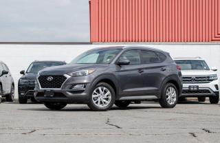 Used 2020 Hyundai Tucson Preferred for sale in Coquitlam, BC