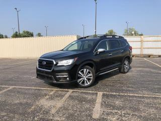 Used 2019 Subaru ASCENT TOURING AWD for sale in Cayuga, ON
