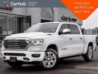 New 2022 RAM 2500 Longhorn Mega Cab|Level1|Auto Leveling|5th Wheel for sale in Thornhill, ON