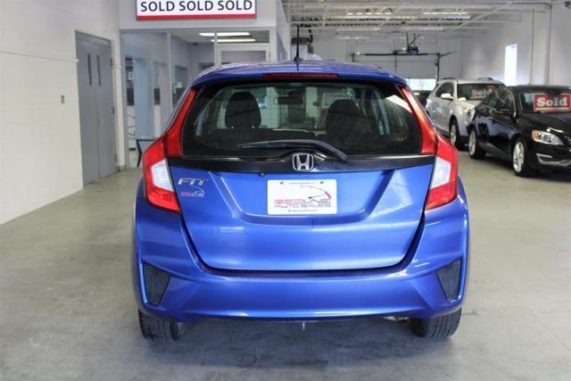 2016 Honda Fit WE APPROVE ALL CREDIT.