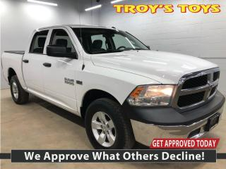 Used 2017 RAM 1500 ST for sale in Guelph, ON