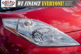 2015 Nissan Leaf SV / HEATED FRONT & REAR SEATS / NAVI / BACKUP CAM Photo33