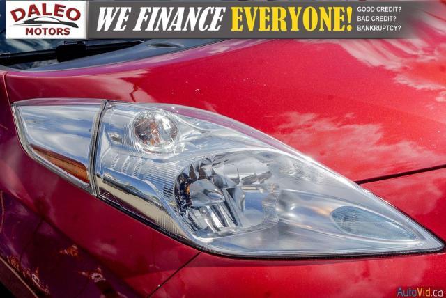 2015 Nissan Leaf SV / HEATED FRONT & REAR SEATS / NAVI / BACKUP CAM Photo2