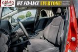 2015 Nissan Leaf SV / HEATED FRONT & REAR SEATS / NAVI / BACKUP CAM Photo41
