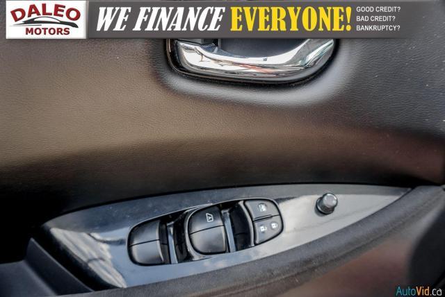 2015 Nissan Leaf SV / HEATED FRONT & REAR SEATS / NAVI / BACKUP CAM Photo15