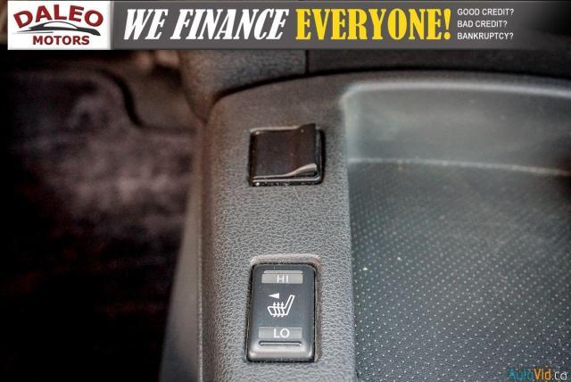 2015 Nissan Leaf SV / HEATED FRONT & REAR SEATS / NAVI / BACKUP CAM Photo25
