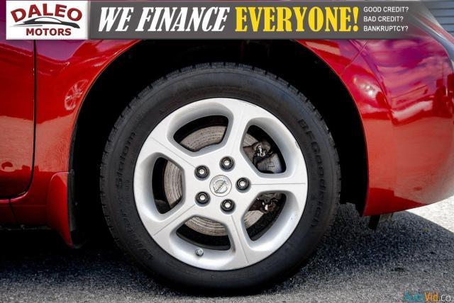 2015 Nissan Leaf SV / HEATED FRONT & REAR SEATS / NAVI / BACKUP CAM Photo30