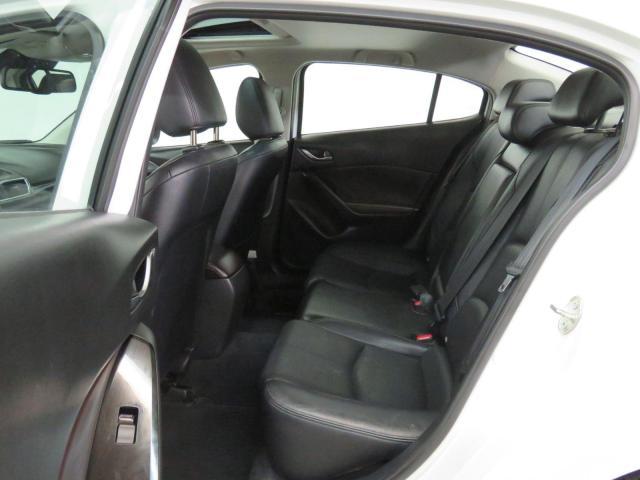 2017 Mazda MAZDA3 GT Navigation Leather Sunroof Backup Camera