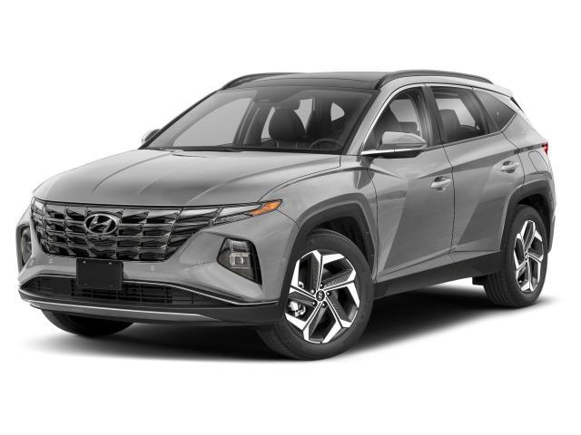 2022 Hyundai Tucson 2.5L FWD ESSENTIAL