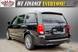 2015 Dodge Grand Caravan SXT Premium Plus / BACK UP CAM /  NAVI / REAR A/C Photo61