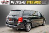 2015 Dodge Grand Caravan SXT Premium Plus / BACK UP CAM /  NAVI / REAR A/C Photo63