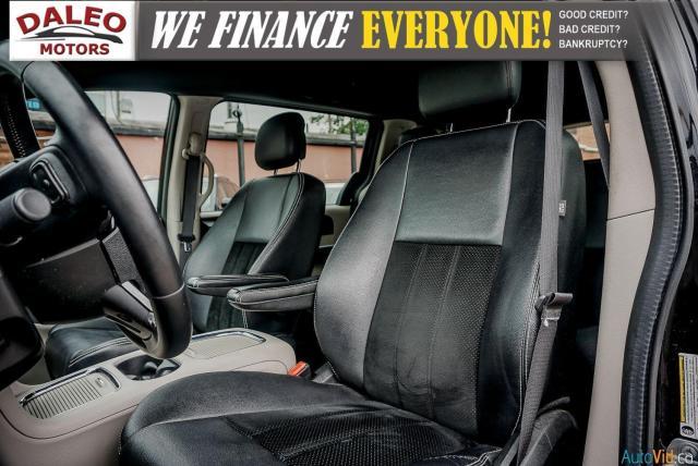 2015 Dodge Grand Caravan SXT Premium Plus / BACK UP CAM /  NAVI / REAR A/C Photo15