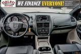 2015 Dodge Grand Caravan SXT Premium Plus / BACK UP CAM /  NAVI / REAR A/C Photo68