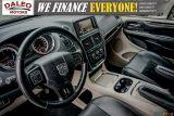 2015 Dodge Grand Caravan SXT Premium Plus / BACK UP CAM /  NAVI / REAR A/C Photo73
