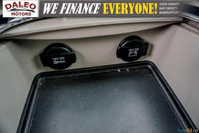 2015 Dodge Grand Caravan SXT Premium Plus / BACK UP CAM /  NAVI / REAR A/C Photo27
