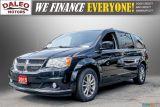 2015 Dodge Grand Caravan SXT Premium Plus / BACK UP CAM /  NAVI / REAR A/C Photo54