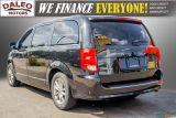 2015 Dodge Grand Caravan SXT Premium Plus / BACK UP CAM /  NAVI / REAR A/C Photo56