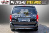 2015 Dodge Grand Caravan SXT Premium Plus / BACK UP CAM /  NAVI / REAR A/C Photo57