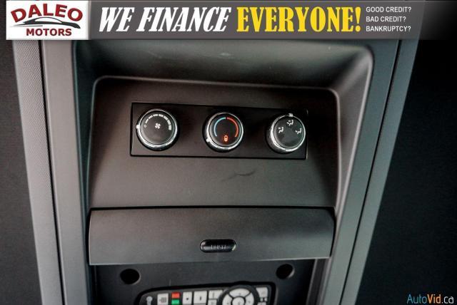 2015 Dodge Grand Caravan SXT Premium Plus / BACK UP CAM /  NAVI / REAR A/C Photo34