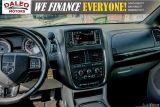 2015 Dodge Grand Caravan SXT Premium Plus / BACK UP CAM /  NAVI / REAR A/C Photo87