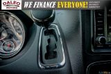 2015 Dodge Grand Caravan SXT Premium Plus / BACK UP CAM /  NAVI / REAR A/C Photo93