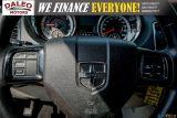 2015 Dodge Grand Caravan SXT Premium Plus / BACK UP CAM /  NAVI / REAR A/C Photo96