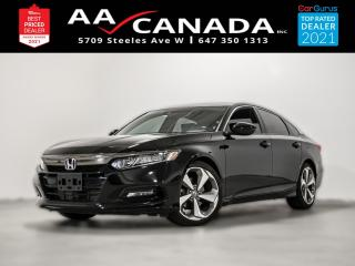 Used 2018 Honda Accord Sport for sale in North York, ON