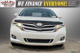 2013 Toyota Venza XLE / AWD / LEATHER / SUNROOF / REAR AC / BACK CAM Photo34