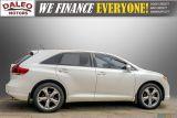 2013 Toyota Venza XLE / AWD / LEATHER / SUNROOF / REAR AC / BACK CAM Photo40