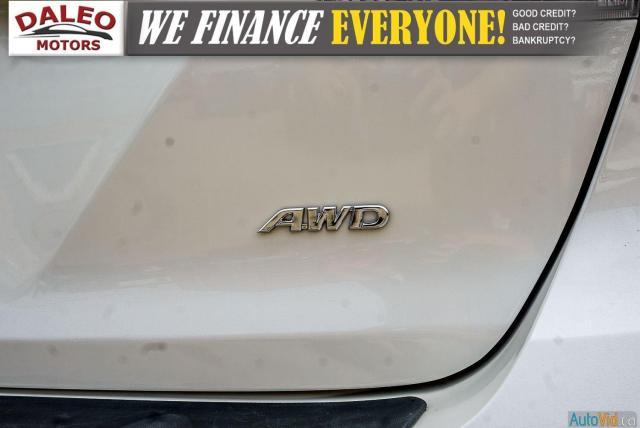 2013 Toyota Venza XLE / AWD / LEATHER / SUNROOF / REAR AC / BACK CAM Photo11