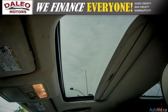 2013 Toyota Venza XLE / AWD / LEATHER / SUNROOF / REAR AC / BACK CAM Photo14
