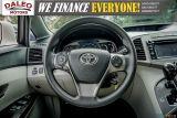 2013 Toyota Venza XLE / AWD / LEATHER / SUNROOF / REAR AC / BACK CAM Photo48