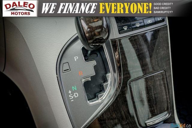 2013 Toyota Venza XLE / AWD / LEATHER / SUNROOF / REAR AC / BACK CAM Photo26