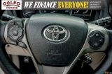 2013 Toyota Venza XLE / AWD / LEATHER / SUNROOF / REAR AC / BACK CAM Photo58