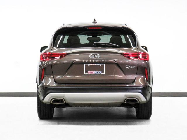 2019 Infiniti QX50 Essential AWD Nav Leather PanoRoof Backup Cam