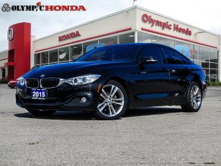 Used 2015 BMW 428i Gran Coupe i xDrive for sale in Guelph, ON